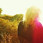 Sunlit by hallyq14