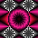 Depth Perception by Charldia