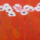 Poppy Series - 3 by Almeta