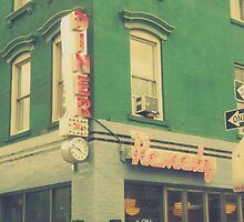 remedy diner by ShellyKay