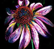 In Full Bloom... by © Janis Zroback