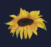 Rosie Sunshine Tee Shirt by Anne Gitto