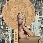 Simplicity - collage by CollageMyLife