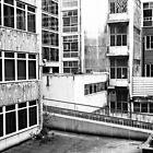 LONDON TRIP 35MM PT2 by Redtempa