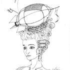 The Very Latest in Fashion by Krystal Frazee