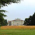 Villa Manin by Karen  Rubeiz