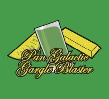 Pan Galactic Gargle Blaster by Andrew Shulman