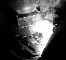 Smoke by hphotography