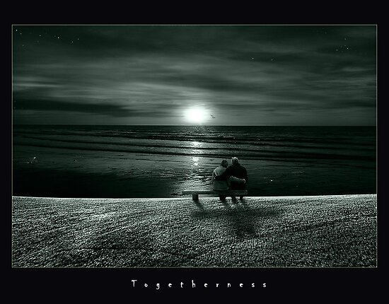togetherness by ArtX