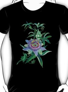 Passion Flower T-Shirt