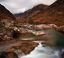 Down The Glen by Jeanie