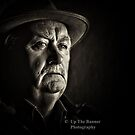 Portrait photography of a senior male, aka my oldman by upthebanner