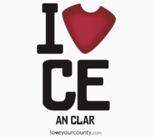 Clare by LoveYourCounty