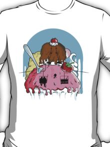 Mt. Icecream T-Shirt