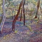 Ironbark Country (No. 3) by Lynda Robinson
