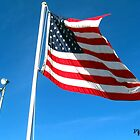 Ole Glory by PhoteauxGenetix