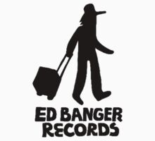 Ed Banger Records by oojahlanai