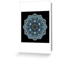 Bluetitude 05 Greeting Card