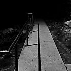 Path into Darkness by Jason Ruth