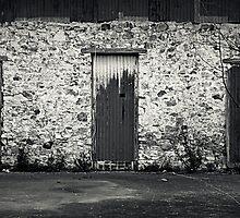 three doors, no entry by greg angus