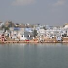 Pushkar by brettus