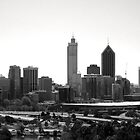 Perth City by Travel-Hop
