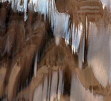 Abstract feelings by Haydee  Yordan