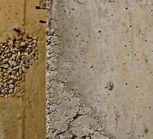 Flat Perspective-Urban Desert Series by illPlanet