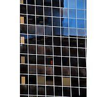 The Matrix Photographic Print
