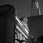 Gotham City by photographist