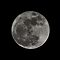 Moon Shapes