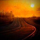 sunrise ... by IzabelaBJ09