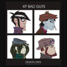 KP Bad Guys No. 1 by The-Bundycoot
