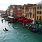 Little Italy - from the Rialto Bridge by creativemonsoon