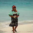 Panama - Kuna people by Marieseyes