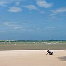 Beachcomber by Rachael Talibart