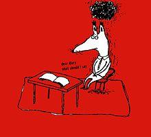 Dear Diary by Carla Martell
