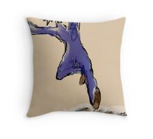 RS 24: Freedom Throw Pillow