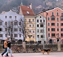 Innsbruck, Austria by SoulSparrow
