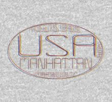 usa manhattan by rogers bros by usamanhattan
