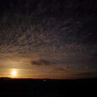 Full moon march 19th 2011 by pdsfotoart