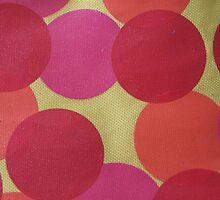 polka dots by rue2