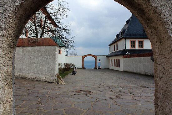 Welcome to Castle Augustusburg by karina5