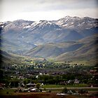 Heber Valley by virag