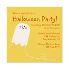 halloween party invitations by Wahlex