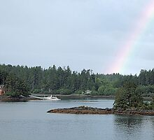 ~Alaska~ by Debra LINKEVICS