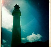 Light House Series- No.2 by LJ_©BlaKbird Photography