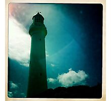 Light House Series- No.2 Photographic Print