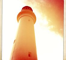 Light House Series- No.9 by LJ_©BlaKbird Photography