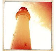 Light House Series- No.9 Photographic Print